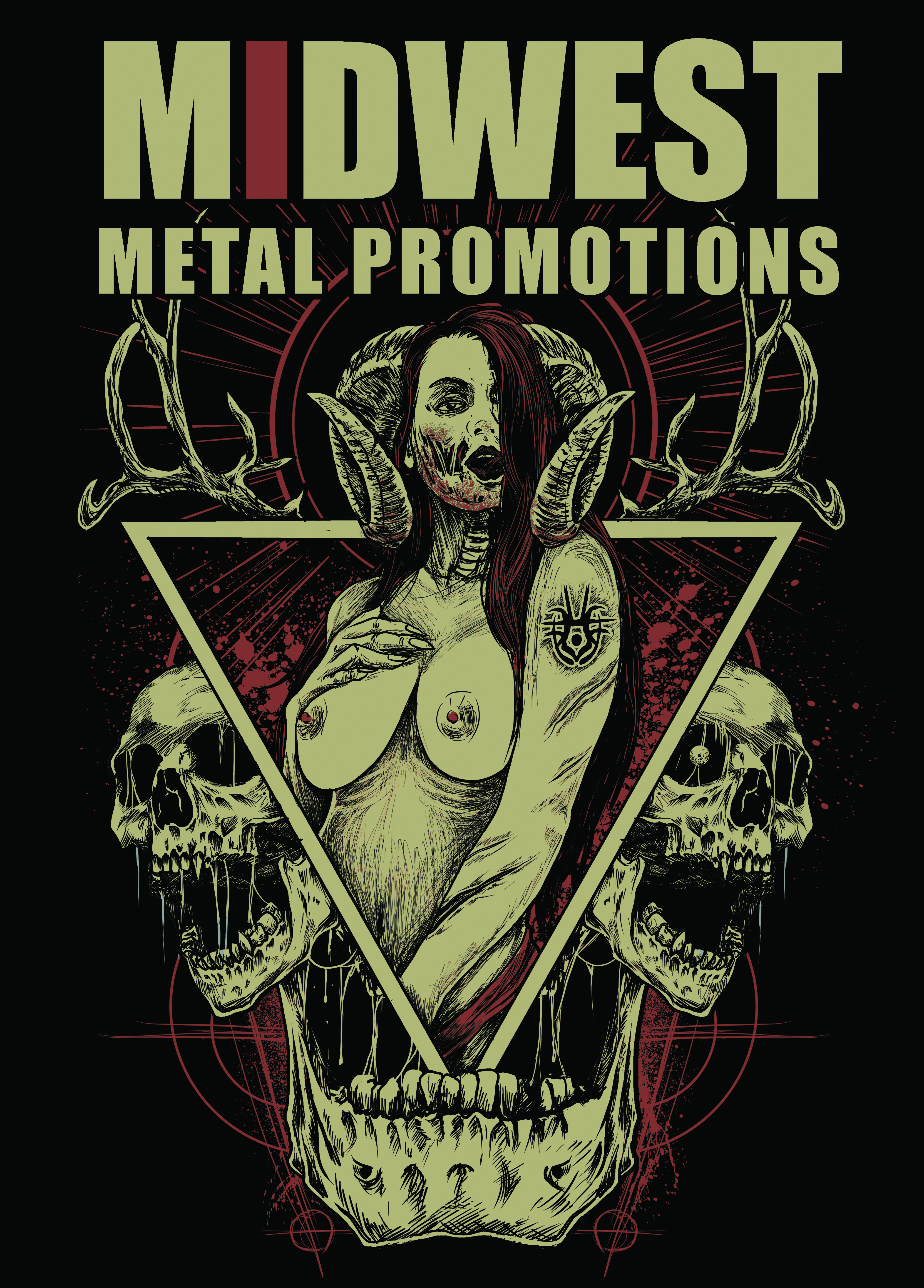 Midwest Metal Promotions